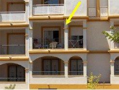 Holiday Rentals & Accommodation - Holiday Apartments - Spain - Costa Calida Murcia - La Union