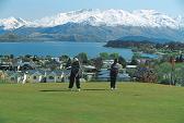 Verhurings & Vakansie Akkommodasie - Motelle - New Zealand - South Island - Wanaka