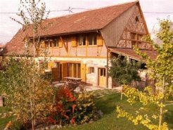 Holiday Rentals & Accommodation - Holiday Houses - France - Alsace/East France - Ungersheim