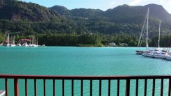 Holiday Rentals & Accommodation - Beachfront Apartments - Seychelles - Eastern Mahe - Seychelles - Near Victoria