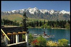 Verhurings & Vakansie Akkommodasie - Vakansie Villas - New Zealand - Otago - Queenstown