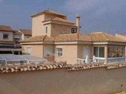 Holiday Rentals & Accommodation - Villas - Spain - Costa Blanca - Villamartin