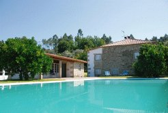 Holiday Rentals & Accommodation - Holiday Villas - Portugal - Costa Verde - Viana do Castelo