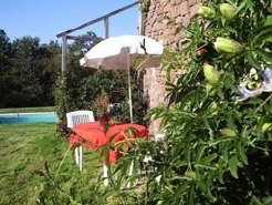 Holiday Homes to rent in Terrasson, Aquitaine, France