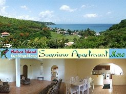 Holiday Rentals & Accommodation - Holiday Apartments - Dominica - West Coast - Roseau