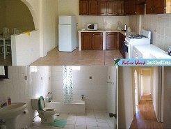 Vakansie Woonstelle te huur in Roseau, West Coast, Dominica