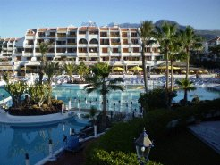 Holiday Rentals & Accommodation - Self Catering - Spain - Tenerife - Las Americas