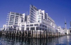 Woonstelle te huur in Auckland, Prince's Wharf, New Zealand