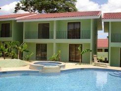 Holiday Rentals & Accommodation - Holiday Homes - Costa Rica - Papagayo Gulf - Playas del Coco