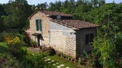 Holiday Rentals & Accommodation - Holiday Villas - Italy - LIPPIANO - tuscany