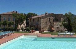 Holiday Rentals & Accommodation - Holiday Apartments - Italy - Tuscany - Siena