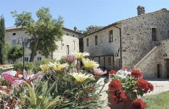 Holiday Apartments to rent in Siena, Tuscany, Italy