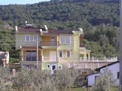 Holiday Rentals & Accommodation - Holiday Villas - Turkey - Turquoise Coast - Near Fethiye
