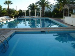 Holiday Rentals & Accommodation - Holiday Apartments - Portugal - Algarve - Tavira