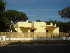 Holiday Villas to rent in Quarteira, Vilamoura, Portugal