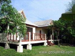 Holiday Rentals & Accommodation - Villas - Thailand - Northeast Thailand - Udon Thani
