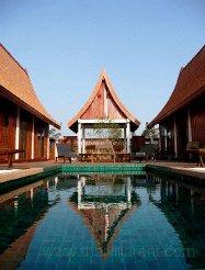 Holiday Rentals & Accommodation - Villas - Thailand - Northeast - Udon Thani