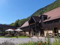 Chalets to rent in Metzeral, Alsace, France