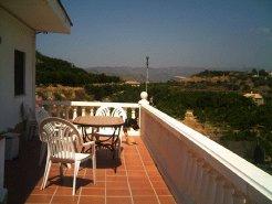 Holiday Rentals & Accommodation - Bed and Breakfasts - Spain - valencia  costa blanca - La Font DEN Carros