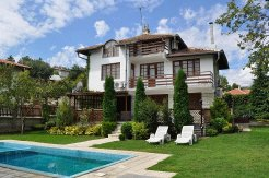 Holiday Rentals & Accommodation - Villas - Bulgaria - Black sea coast, Bulgaria - Balchik