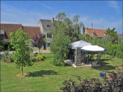 Holiday Rentals & Accommodation - Bed and Breakfasts - France - Country Side - Argenton sur Creuse