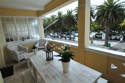 Holiday Rentals & Accommodation - Self Catering - South Africa - Cape Town - Simon's Town
