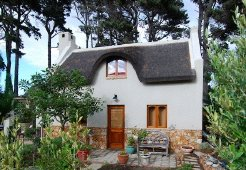 Holiday Rentals & Accommodation - Self Catering - South Africa - Noordhoek - Cape Town