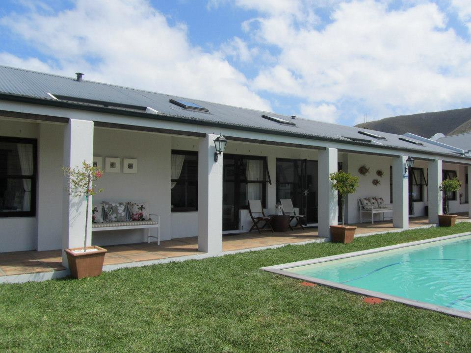 Holiday Rentals & Accommodation - Bed and Breakfasts - South Africa - Western Cape - Hermanus