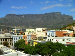 Holiday Rentals & Accommodation - Self Catering - South Africa - Western Cape - Cape Town