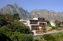 Holiday Rentals & Accommodation - Self Catering - South Africa - Atlantic Seaboard - Cape Town