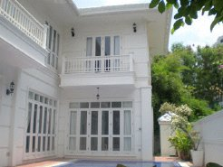 Holiday Rentals & Accommodation - Houses - Thailand - Central Thailand - Bangkok