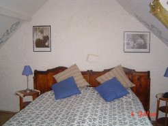Bed en Ontbyt te huur in Lapeyrouse, Le Bourg, France