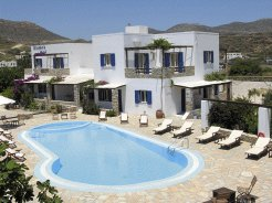 Hotels to rent in Ios, Ios Cyclades Greece, Greece