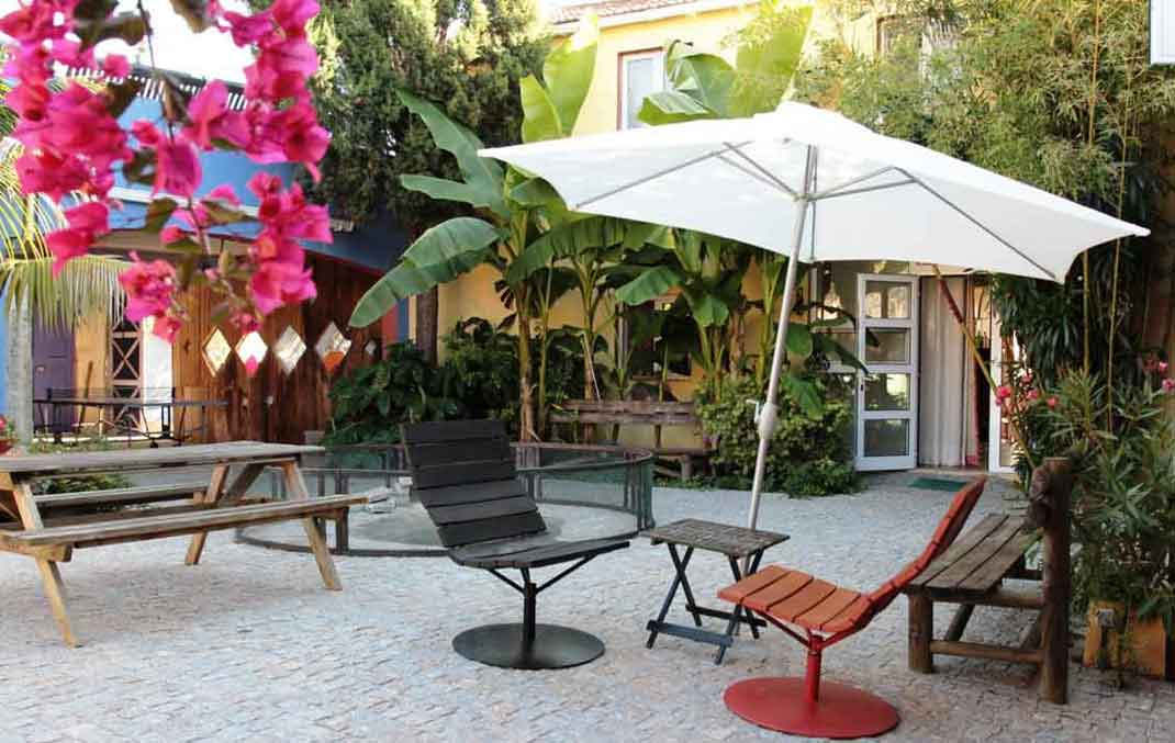 Holiday Rentals & Accommodation - Bed and Breakfasts - Portugal - Costa Azul - Aveiro