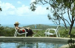 Holiday Rentals & Accommodation - Bed and Breakfasts - Australia - Tropical North queensland - Port Douglas