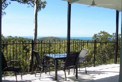 Holiday Rentals & Accommodation - Treehouse Accommodation - Australia - Tropical North queensland - Port Douglas