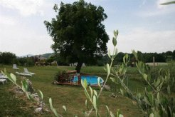 Country Houses to rent in Pergola, Le Marche, Italy
