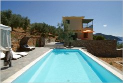Holiday Rentals & Accommodation - Villas - Greece - Megali Ammos - Alonissos