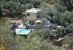 Villas te huur in Alonissos, Megali Ammos, Greece