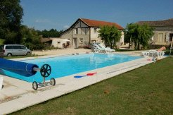 Holiday Rentals & Accommodation - Holiday Homes - France - Dordogne  - sainte sabine born