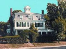 Holiday Rentals & Accommodation - Inns - United States - Cape Cod - YarmouthPort