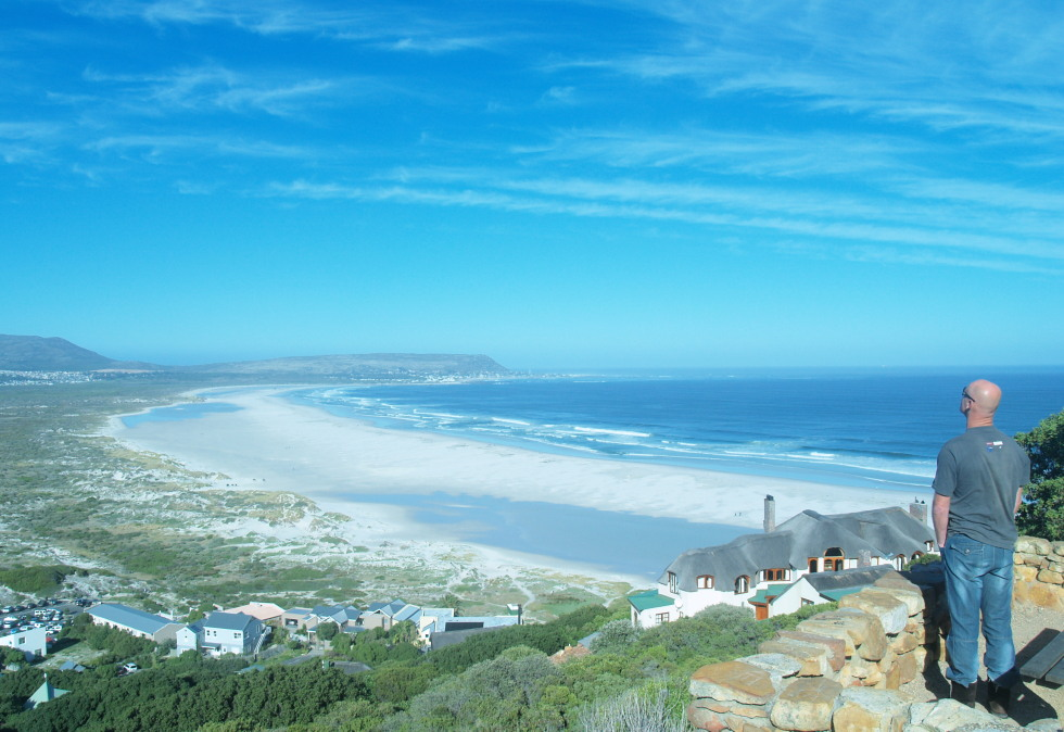 Selfsorg te huur in Cape Town, South Peninsula, South Africa