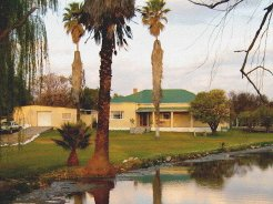 Holiday Rentals & Accommodation - Guest Houses - South Africa - Northern Cape - Hartswater