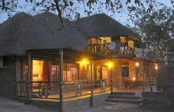 Holiday Rentals & Accommodation - Bushveld Accommodation - South Africa - Mpumalanga - Marloth Park