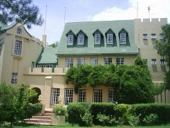 Holiday Rentals & Accommodation - Guest Houses - South Africa - Gauteng - Johannesburg