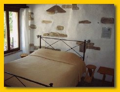 Bed and Breakfasts to rent in Cupramontana, Marches, Italy