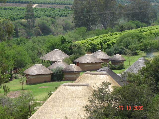 Plaas Kothuise te huur in Addo, Sunday's River Valley, South Africa
