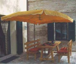 Holiday Houses to rent in Staffolo, Marches, Italy