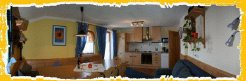 Hiking Accommodation to rent in Hippach/Mayrhofen im Zillertal, Zillertal in Tirol, Austria