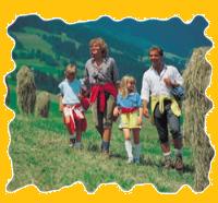 Hébergement de Randonnée à louer à Hippach/Mayrhofen im Zillertal, Zillertal in Tirol, Austria